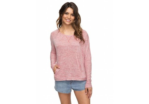 Roxy Roxy Mystic Water Lounge Top Holly Berry