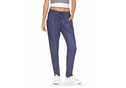 Roxy Roxy Bimini Beach Pant Crown Blue