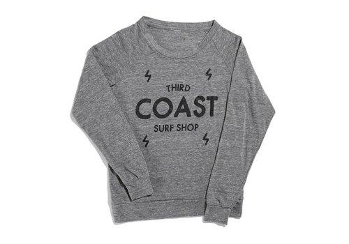 Third Coast Third Coast Eco Jersey Pullover