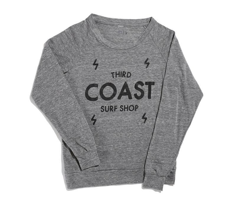 Third Coast Women's Eco Jersey Pullover