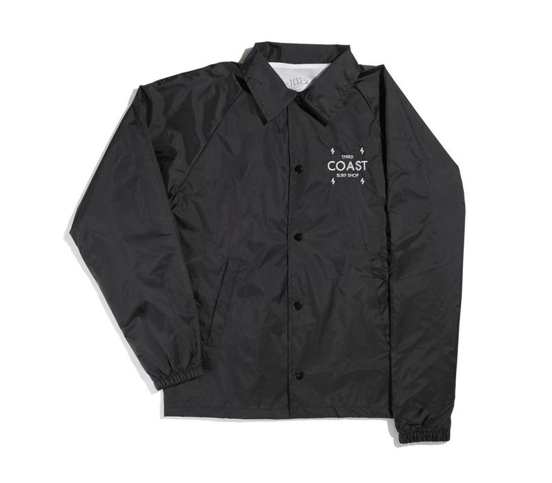 Third Coast Ditka Coach's Jacket