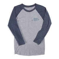 Third Coast Old Fashioned Raglan
