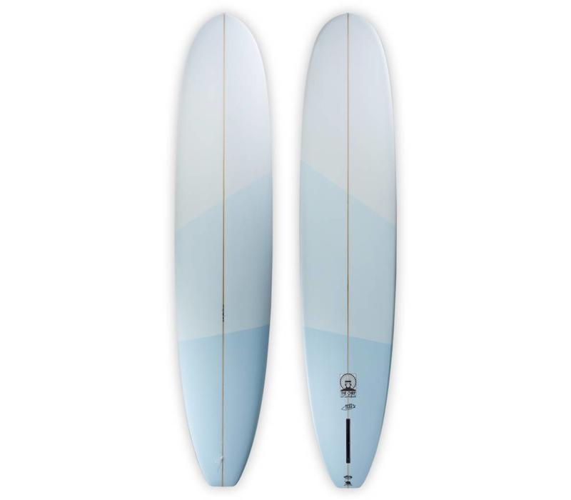 3rd Coast Surfboards 9'0 Chief V6 Blue Ombre