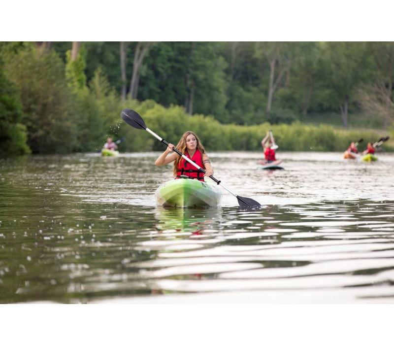 Kayak Rental - Full Day (Or More)
