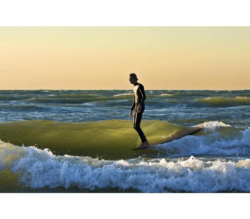 Private Surfing 101 Lesson