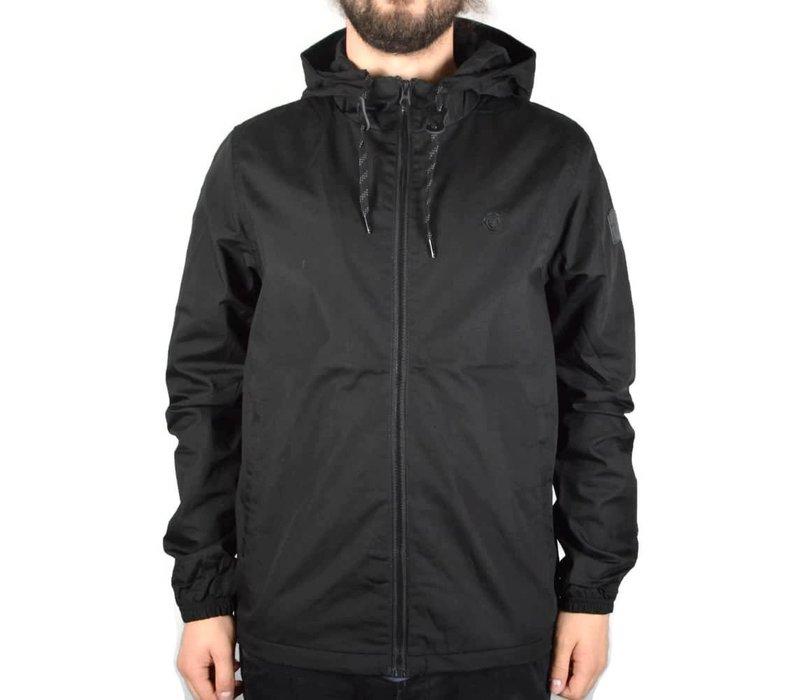 Element Alder Jacket Flint Black