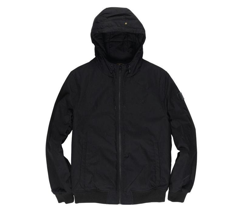 Element Dulcey Jacket Flint Black