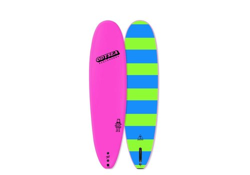 Catch Surf Catch Surf Odysea 8'0 Plank - Hot Pink