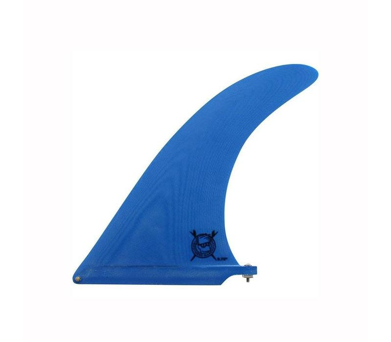 """Captain Fin Brothers Marshall 9.75"""" Blue"""