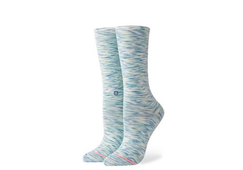 Stance Spacer Crew Light Blue - M