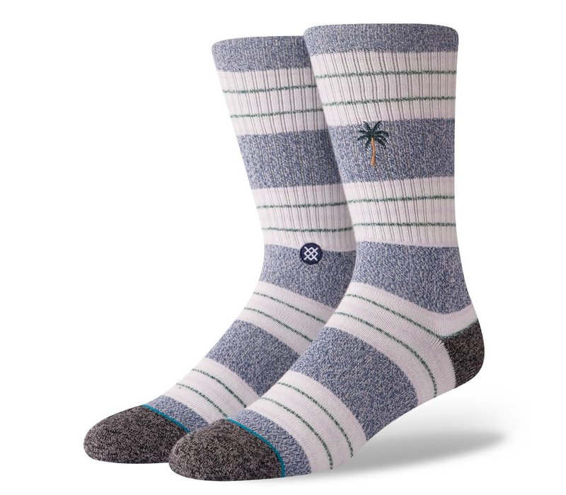 Stance Shade Navy - L