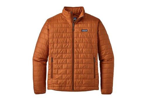Patagonia Patagonia M's Nano Puff Jacket Copper Ore
