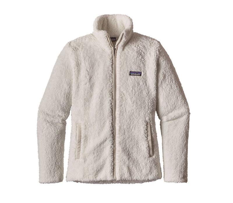 Patagonia W's Los Gatos Jacket Birch White