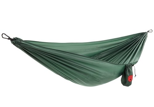 Grand Trunk Grand Trunk Ultra Light Starter Single Hammock Green