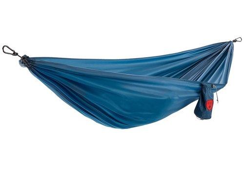 Grand Trunk Grand Trunk Ultra Light Starter Single Hammock Blue