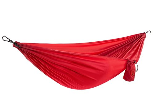 Grand Trunk Grand Trunk Ultra Light Starter Single Hammock Red