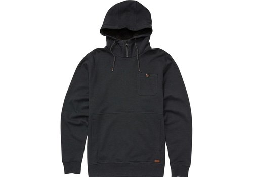 Billabong BIllabong Hudson Pullover Hoody Black