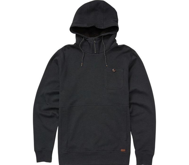 BIllabong Hudson Pullover Hoody Black