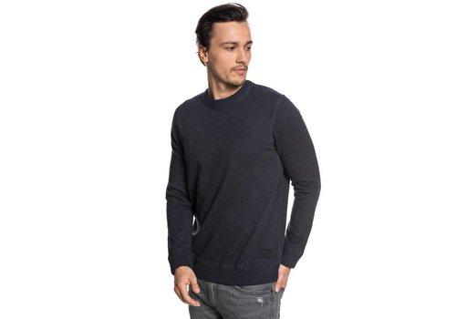Quiksilver Quiksilver Seto Sea Sweater Dark Shadow