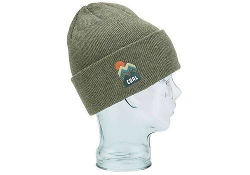 Coal Head Wear Coal Donner Beanie H Olive