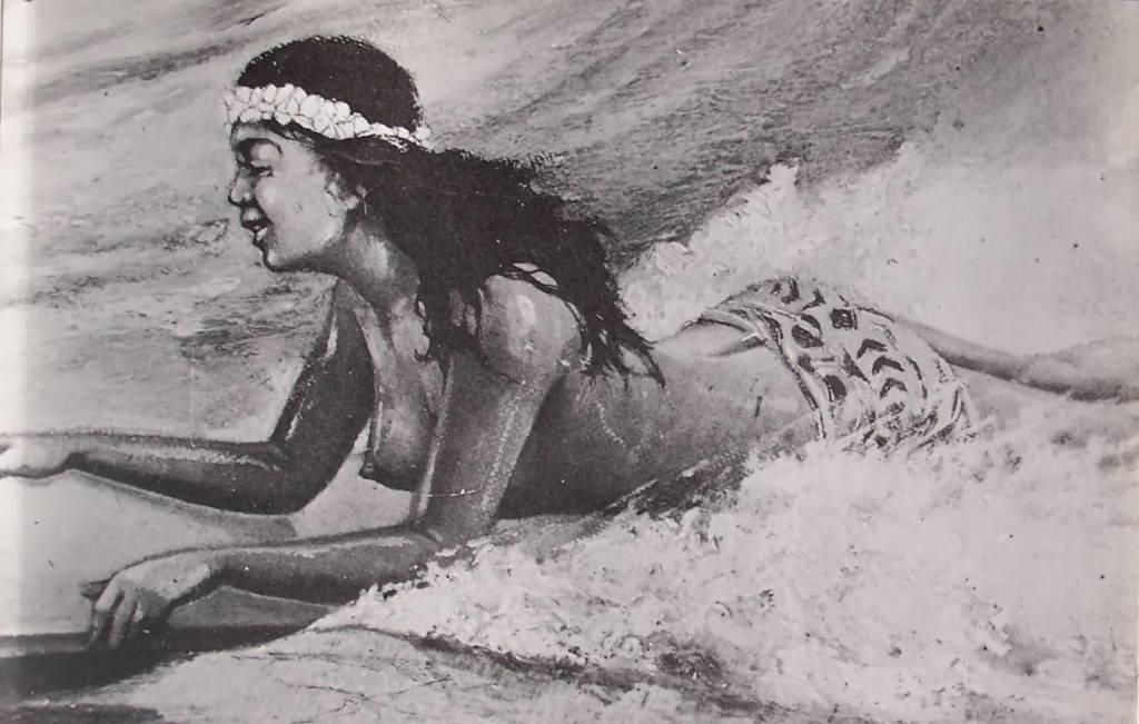Native Surfing