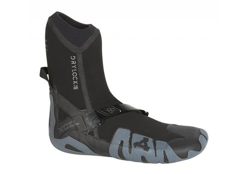 Xcel Wetsuits Xcel 7mm Infinity Drylock Boot