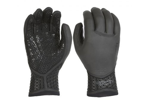 Xcel Wetsuits Xcel 5mm Drylock TDC 5 Finger Glove