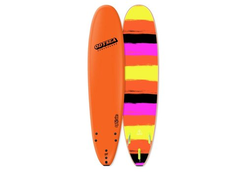 Catch Surf Catch Surf Odysea 9'0 Log Orange