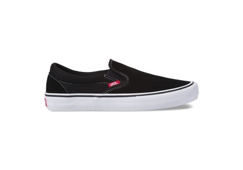Vans Vans Slip-On Pro Black/White