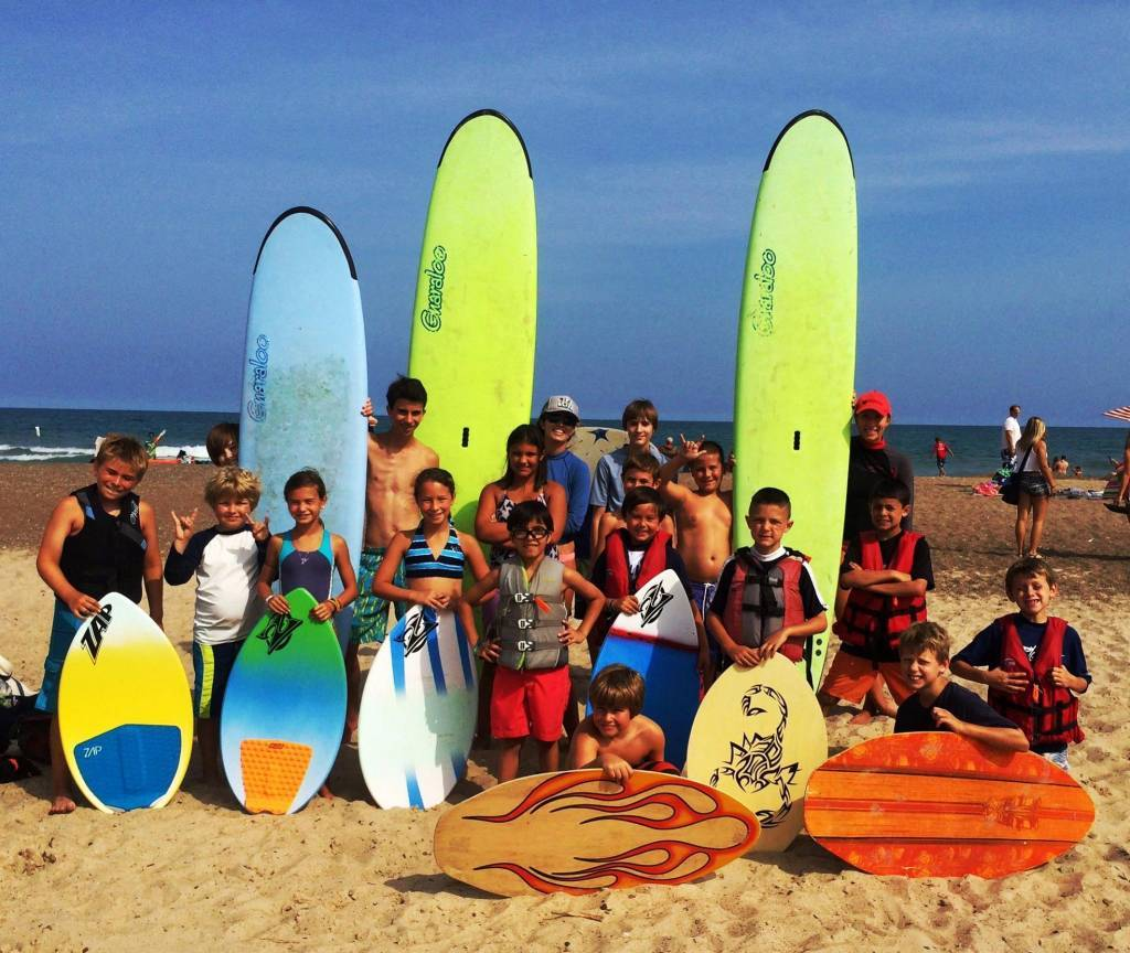 Summer Planning for Your Grom(s)