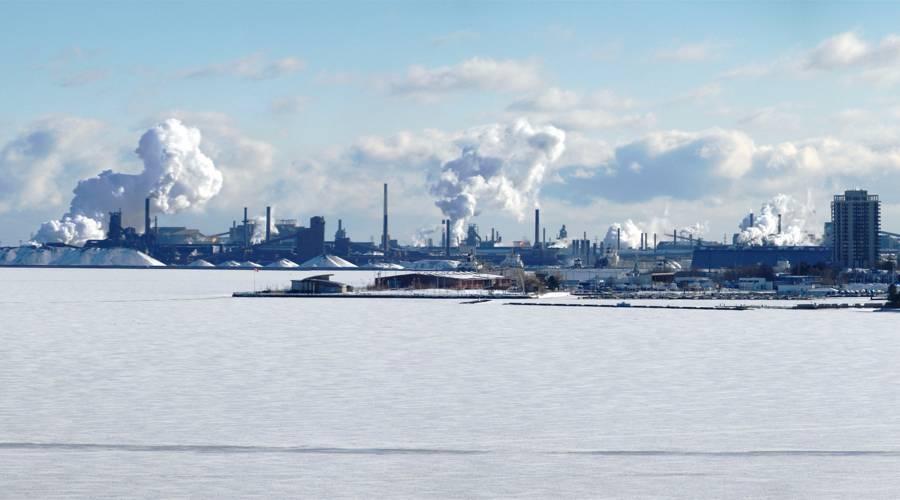 Surfrider Sues U.S. Steel
