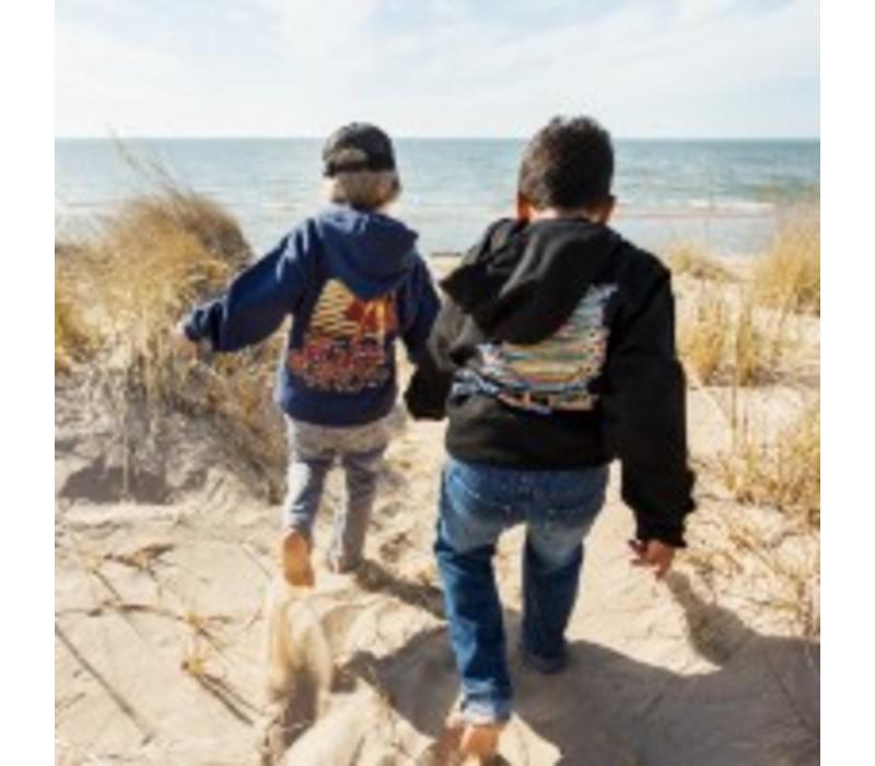 Third Coast Got Boards Youth Hoody