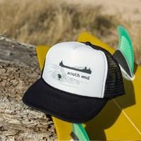 Third Coast Southend Trucker Hat