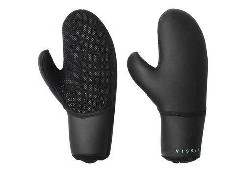 Vissla Vissla 7 Seas Mitten 7mm Black