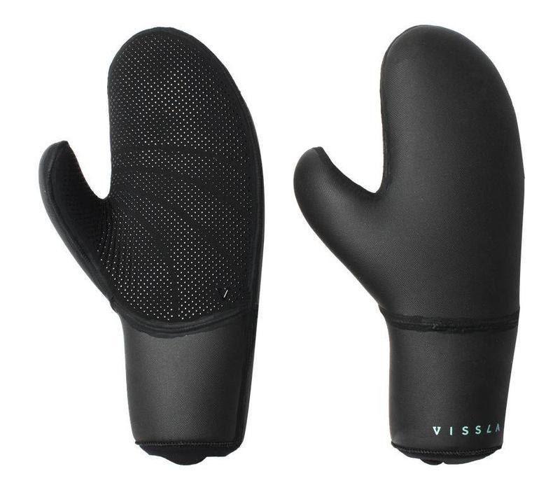 Vissla 7 Seas Mitten 7mm Black