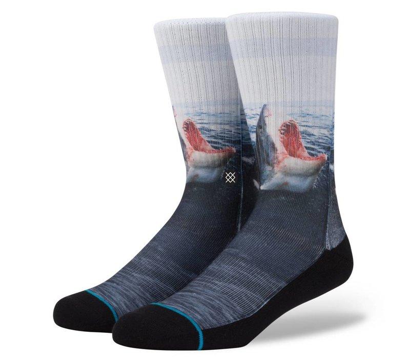 Stance Landlord Blue Large Socks