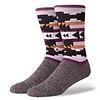 Stance Stance Lyonz Black Large Socks