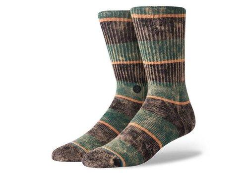 Stance Stance Cord Black Large Socks