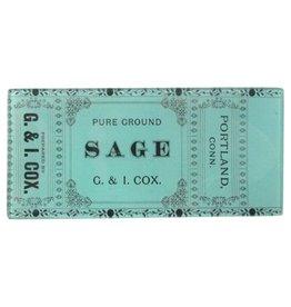 Sage Tray