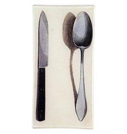 Spoon & Knife Tray