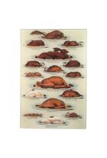 John Derian   Poultry & Game Tray