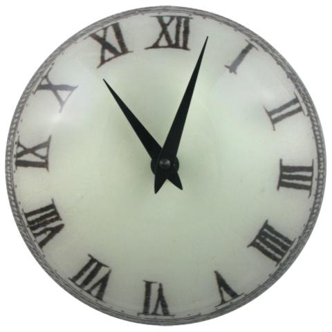Timepiece Round