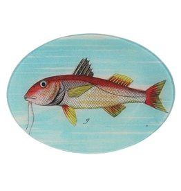 John Derian   Oval Fish G