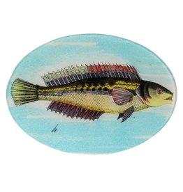 John Derian   Oval Fish H