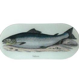 Salmon Oblong