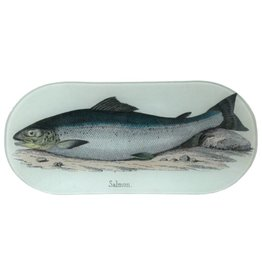 John Derian | Salmon Oblong Tray