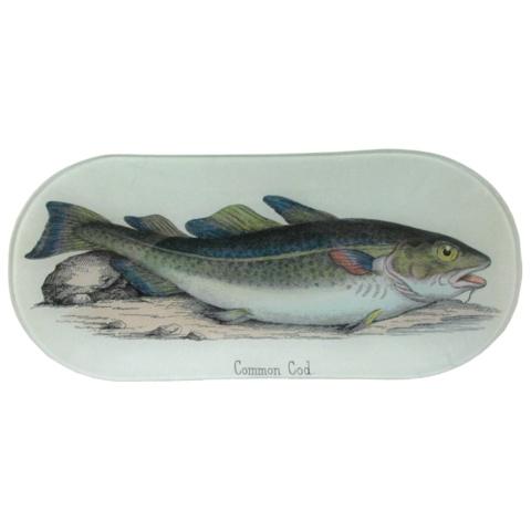 Common Cod Oblong