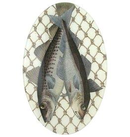 Catfish, Oval