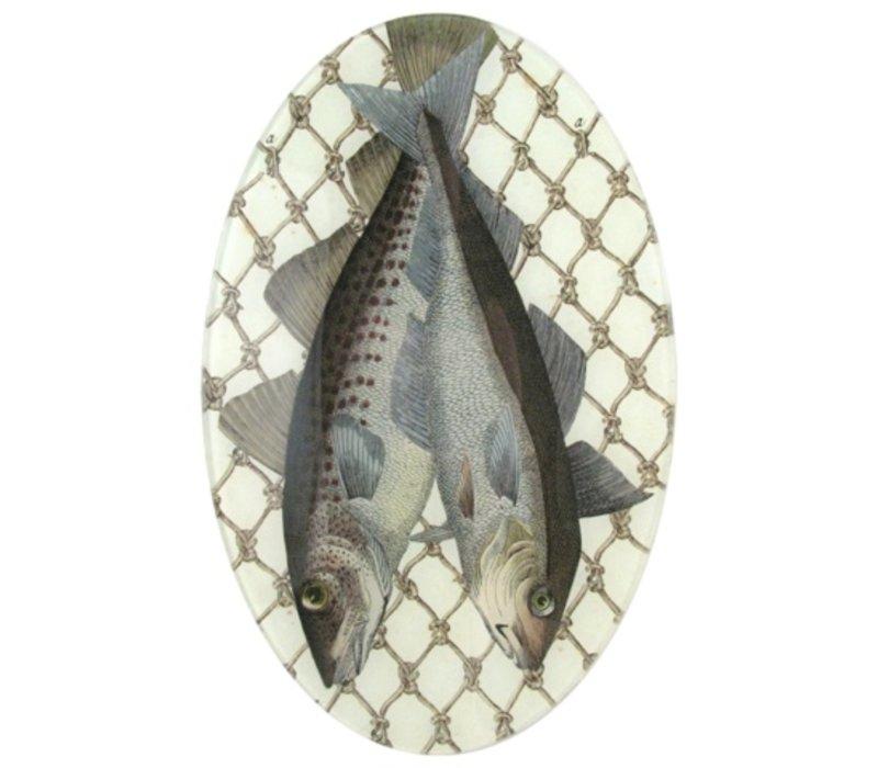 John Derian | Catfish Oval