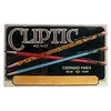 Cliptic 497, Tray